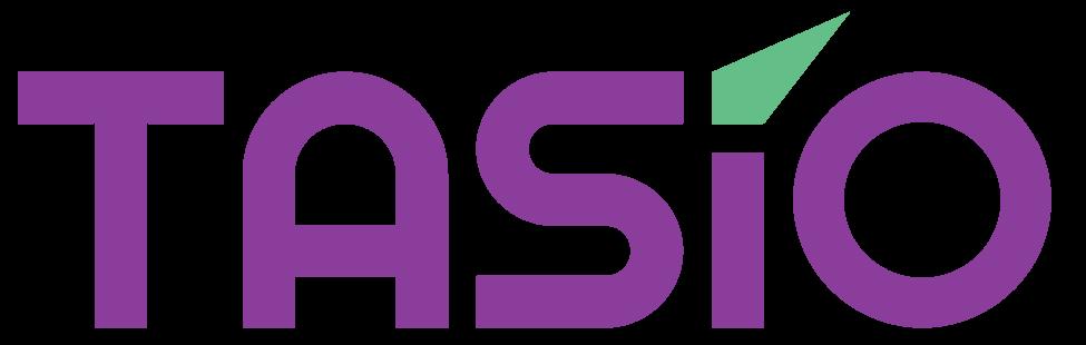 Tasio logo